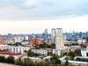 ВИД на ГОРОД  из НОМЕРОВ. (возможно  с видом на ПАРК)