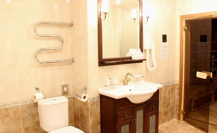 Премьер ванная