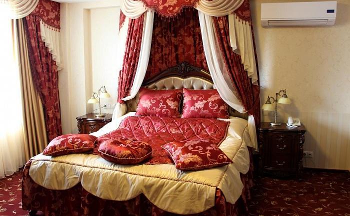Премьер спальня