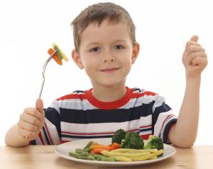 Скидка на завтрак для детей