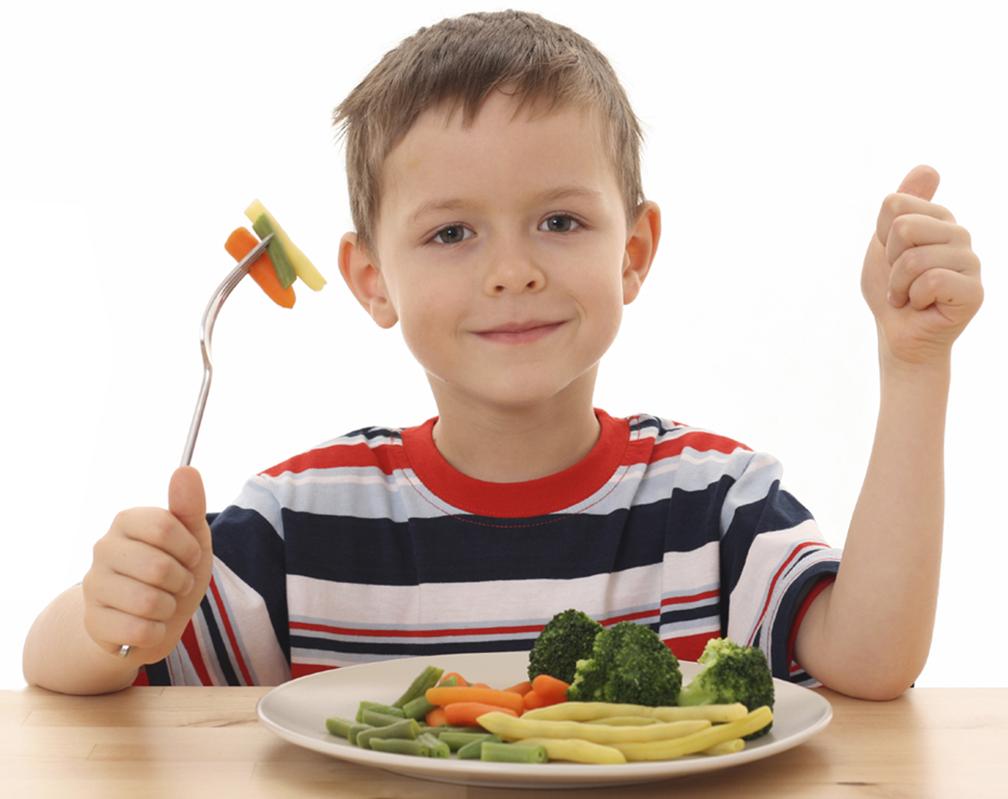 Гостиница предлагает скидку на завтрак для детей
