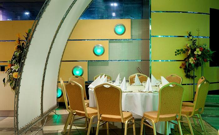 Ресторан в Бета вид 2