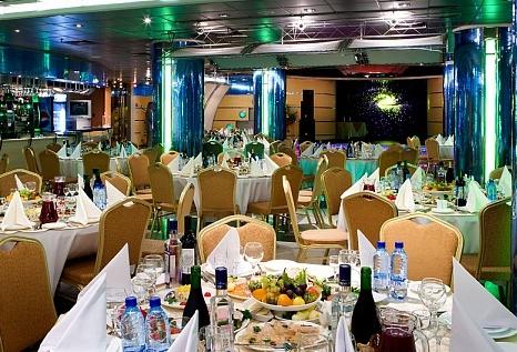 Ресторан в Бета